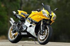 Yamaha RZ 500 Special