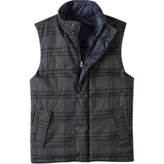 20%off Portal Reversible Vest (Men's) #prAna at RockCreek.com ends 11/10/15