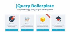 6 JQUERY PLUGINS FOR January 2016