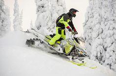 2014 ski doo freeride