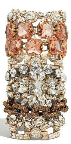 #Jewelry ~ bracelet cuff