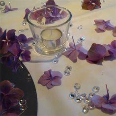 table sparkle - THE FINE FLOWERS COMPANY