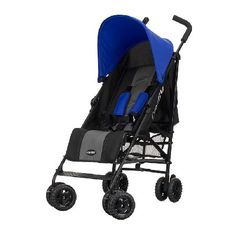 OBaby Atlas Black/Grey Stroller-Blue (New) Our signature product, the stylish and practical Atlas stroller, now combines the Obaby design classic with a charming splash of colour to become a fun and desirable option for families on the go. The http://www.MightGet.com/march-2017-1/obaby-atlas-black-grey-stroller-blue-new-.asp