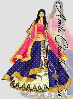 Fashion Drawing Tutorial, Fashion Model Drawing, Fashion Drawing Dresses, Fashion Illustration Dresses, Fashion Design Sketchbook, Fashion Design Drawings, Fashion Sketches, Dress Design Drawing, Dress Drawing