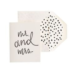 wedding cards, singl card, sugar paper, papers, jcrew, sweet dream, wedding gifts, mr and mrs card