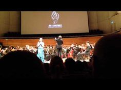 And the winner is - Pocahontas - Colors of the Wind - 21st Century Symphony Orchestra - Ludwig Wicki