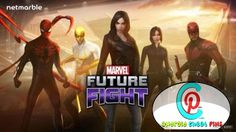 MARVEL Future Fight [apk updated v 2.7.0] Mod [x5 Attack & Defense/No Skill Cooldown] - http://virallable.com/androidcheats/marvel-future-fight-apk-updated-v-2-7-0-mod-x5-attack-defenseno-skill-cooldown/