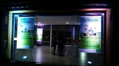 Evento Diamantino-MT  No dia 30/07 Ocorreu mais um Evento da Syngenta em Diamantino MT  Locação: Iluminação, projeção, sonorização.
