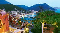 Parga - My Papu's hometown in Greece