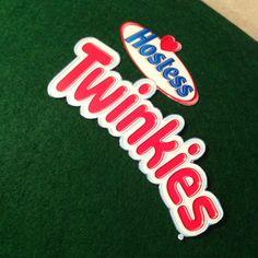 Twinkie challenge idea stage 1