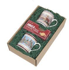 Tea for Two Perfect Gift For Him, Gifts For Him, Gift Ideas, Tea, Mugs, Home Decor, Homemade Home Decor, Tumbler, Mug