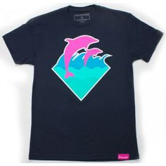 Pink Dolphin Photos Louisiana   Pink Dolphin Clothing Mens shirtsSole Collector   Marketplace