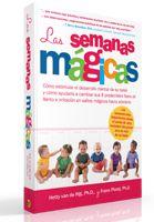 The Wonder Weeks in Spanish: Las semanas mágicas