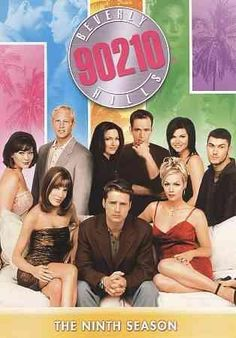 The ninth season of the 1990s staple BEVERLY HILLS, 90210 follows the West Beverly crew as they contend with the ups and downs of love, college life, and their own constantly evolving relationships. S