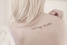 """""""with every heartbeat"""""""