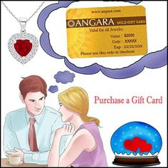 Purchase a Gift Card For This Valentine's Day Latest Jewellery, Family Guy, Nice Jewelry, Day, Cards, Gifts, Fictional Characters, Presents, Maps