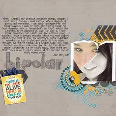 bipolar - Scrapbook.com
