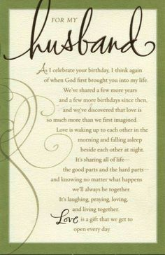 Happy Birthday Husband Christian Quotes - Happy Birthday Husband Christian Quotes , Birthday Wishes for Husband Photo and Birthday Sms Happy Birthday Wish for Your Husband Free for Husband Wife Funny Birthday Quotes for Friends for Men form Sister for Happy Birthday Husband Romantic, Birthday Message For Husband, Wishes For Husband, Birthday Quotes For Him, Happy Husband, Birthday Messages, Husband Love, Happy Birthday Wishes, Birthday Greetings