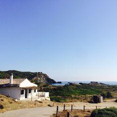 Menorca Beaches, Gazebo, Outdoor Structures, Kiosk, Pavilion, Cabana