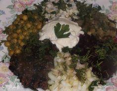 Салат «Браво»