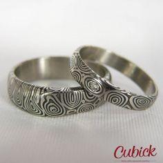 Wavereyes Silver Rings, Wedding Rings, Engagement Rings, Jewelry, Enagement Rings, Jewlery, Jewerly, Schmuck, Jewels
