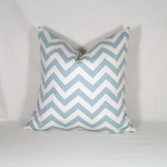 etsy chevron pillow color in 4 diff colors. $15.00