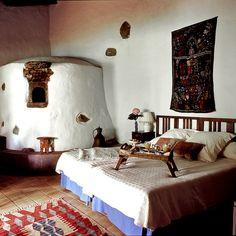 Hotel rural Las Calas, La Lechuza, Gran Canaria, Canary Islands. Spain