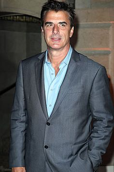Chris Noth  - Yumzilla!!