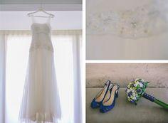El vestido de novia. Los complementos de la novia. Los detalles. La ilusión {Foto, Isa + Diego Fotografía de Bodas} #vestidosdenovia #weddingdress #novia #bride #tendenciasdebodas