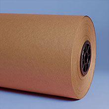 "30# Medium-Lightweight Brown Kraft (24"" x 650' = $30)"