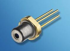 NEW OSRAM 450nm 80-100mw Blue Laser Diode/Single Mode LD/TO38 ICut pack/PL-450B