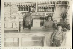 Mercearia Portugal, Lisbon, Photo Wall, Painting, Nostalgia, 1950s, Antiquities, Shops, Weather