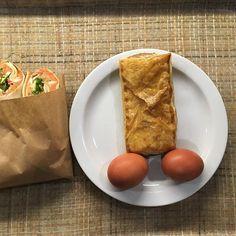 It is not about length #food #eggs #fitgirl #metoo #healthy #tasty #vegan #meatroll