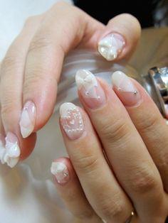 Embellished Nail Art Ideas