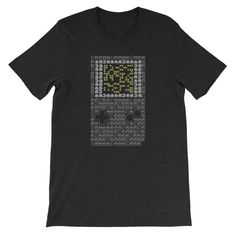 t-shirt by Teeztees Pacman Games, 8 Bit, New T, Women's Clothing, Sexy Women, Gaming, Classy, Unisex, Clothes For Women