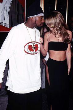 ODB & Mariah Carey