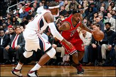 2012-13 Game Gallery: HEAT @ Hawks   THE OFFICIAL SITE OF THE MIAMI HEAT
