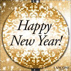 Happy new year all my dear and faithful followers love you<3