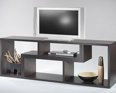 Shop the Lexo Bookcase Set at Eurway Modern Furniture - cool contemporary furniture at great prices including modern shelving Tv Unit Furniture, Console Furniture, Office Shelving, Modern Shelving, Tv Unit Decor, Tv Decor, Contemporary Office, Contemporary Furniture, Modern Tv Cabinet
