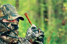 Making the right turkey call at the right time can mean the difference between success and being busted. Avoid these common turkey calling mistakes at G&F.