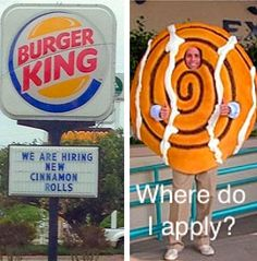 Burger King's Ad Agency Is Hard At Work