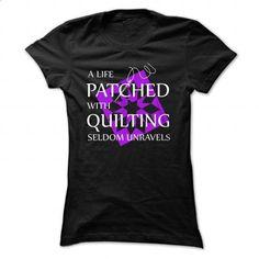 Best Quilting Shirt - custom made shirts #custom shirt #cheap sweatshirts