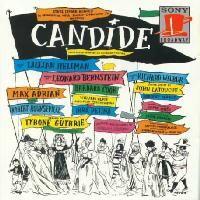 Candide by Leonard Bernstein