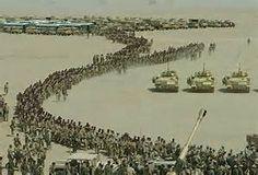 essays on iraq