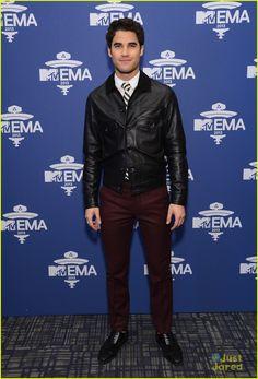 The 2013 MTV EMAs US Telecast Meet & Greet
