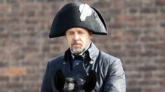 upcoming Les Miserables movie .....
