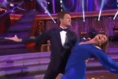 Valerie Harper Brings Judges to Tears, Amber Riley Brings Everyone To Their Feet & Bill Engvall Proves He Doesn't Have Two Left Feet on 'Dancing With the Stars' [VIDEO]