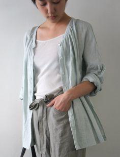 Soft layers - [Envelope Online Shop] Simone Lisette