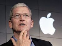 Apple announced in a press release on Wednesday that the …