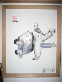 Playing Judo
